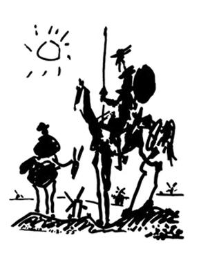 Eu Quixote
