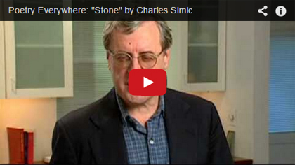Charles Simic - YouTube
