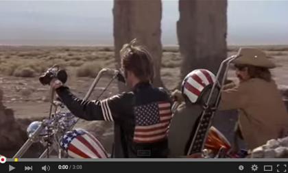 Filme Easy rider