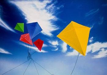 Arraia, bandeira, cafifa, morcego, pandorga, papagaio, periquito, pipa, quadrado, raia, tapioca...