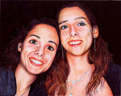 Samuel Silva - Duar irmãs