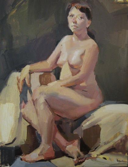 Sarah Sedwick - Nia